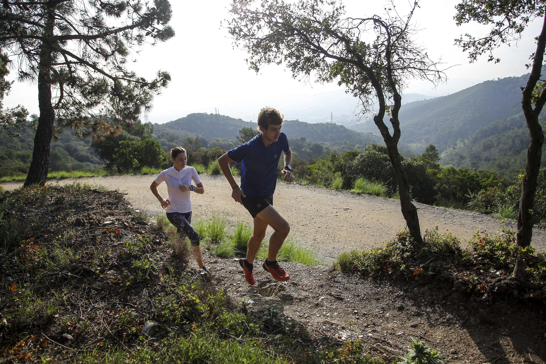 Ruta running