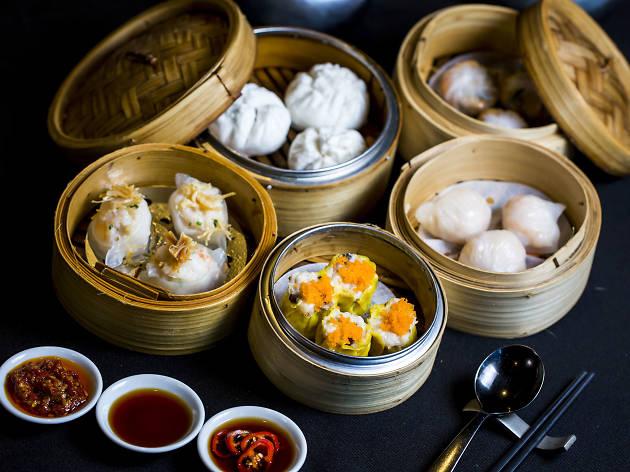 สุดยอดร้านอาหารจีนในกรุงเทพฯ