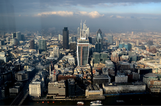 Earning less than £37,000? You won't be able to afford rent in two thirds of London's boroughs