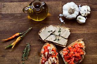 Aida - Vino e Cucina