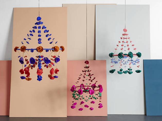 Christmas Pajaki Making Workshops