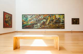 Pratuang Emjaroen's masterpieces in conversation