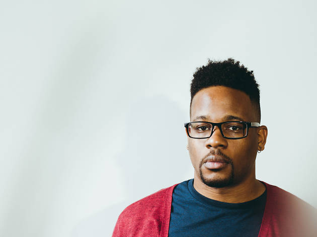 Open Mike Eagle + Sammus + Video Dave