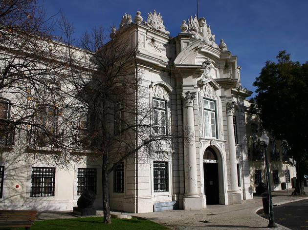 Museu Militar - Fachada