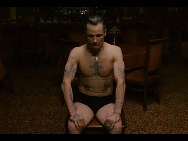 'Promeses de l'Est', de David Cronenberg