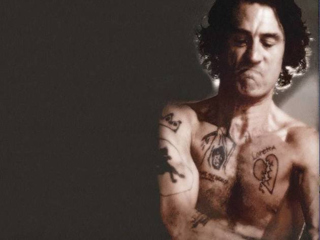 'El cabo del miedo', de Martin Scorsese
