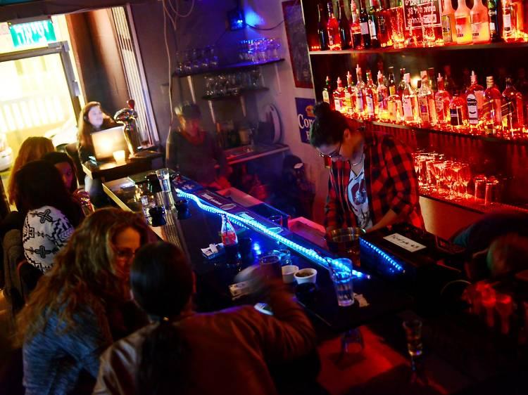 Amazona Bar