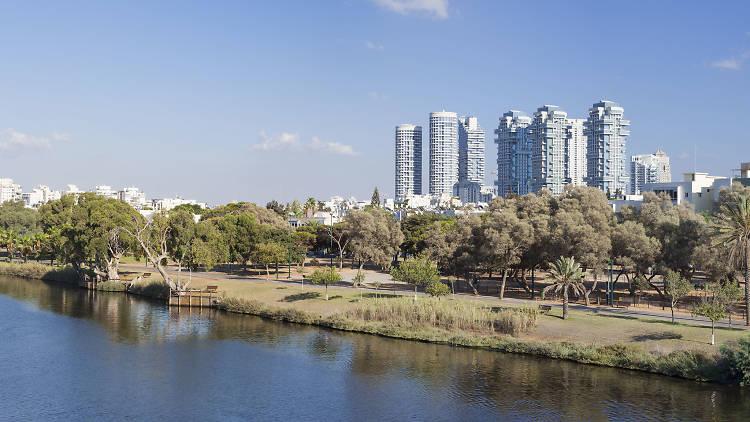 Park Hayarkon