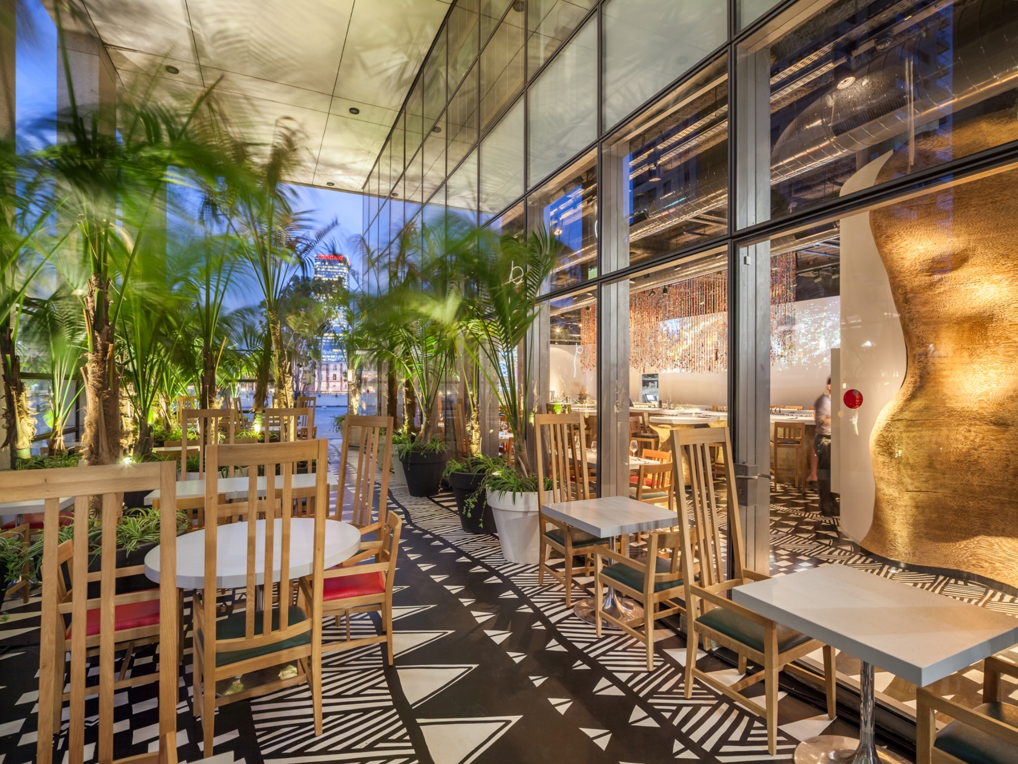 Quattro Restaurant