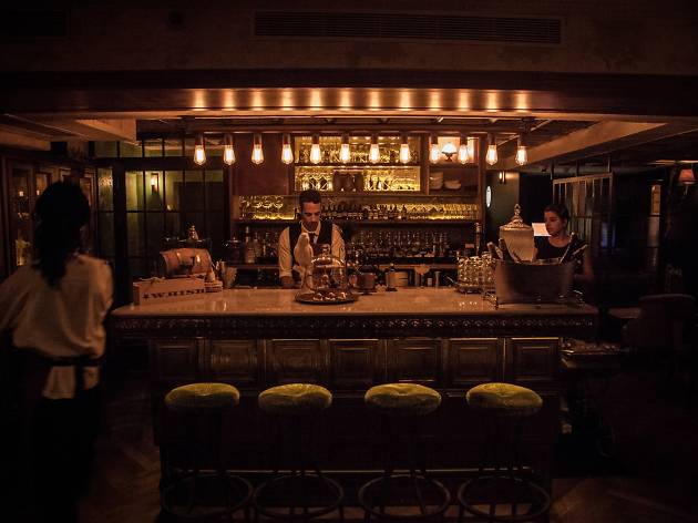 Tel Aviv nightlife: five hidden speakeasies