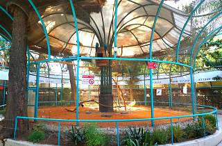 Zapari Bird Park