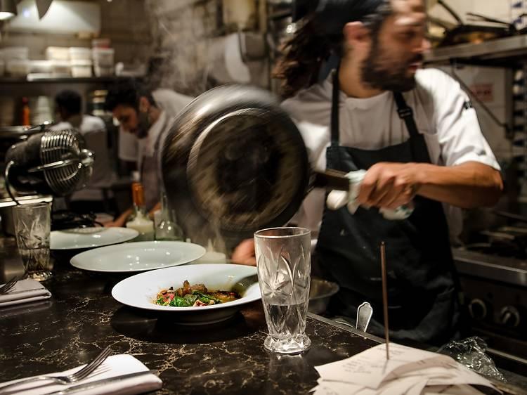 Best Gastro Bar - Cafe Europa