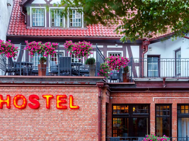 A budgeter's guide to Tel Aviv hostels
