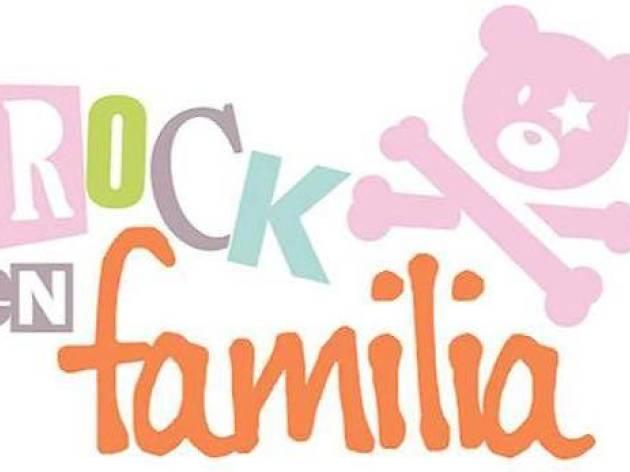 Rock en familia. Descubriendo a Mecano