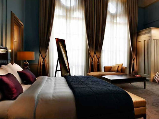 Renaissance Hotel, luxury hotels in London
