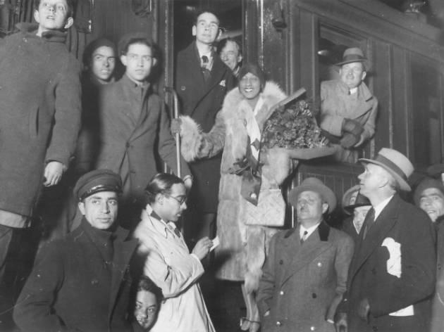 Una crónica del jazz en Madrid