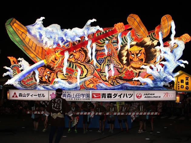 ふるさと祭り東京2017 -日本のまつり・故郷の味 -