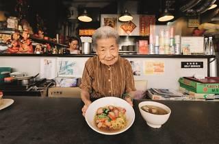 Nam Seng Noodles and Fried Rice