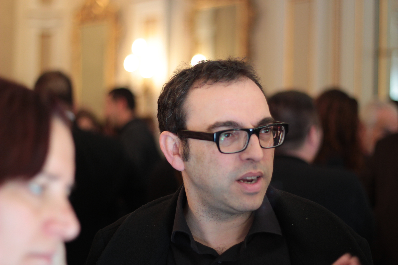 Sergi Belbel