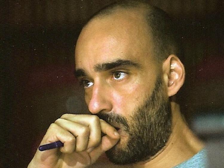 Juan Carlos Martel Bayod