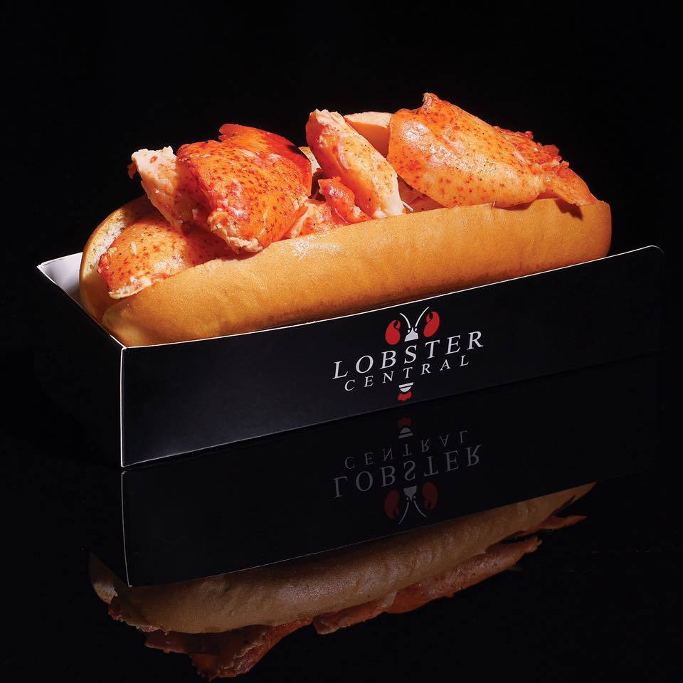 Hong Kong's best lobster rolls – Lobster Central