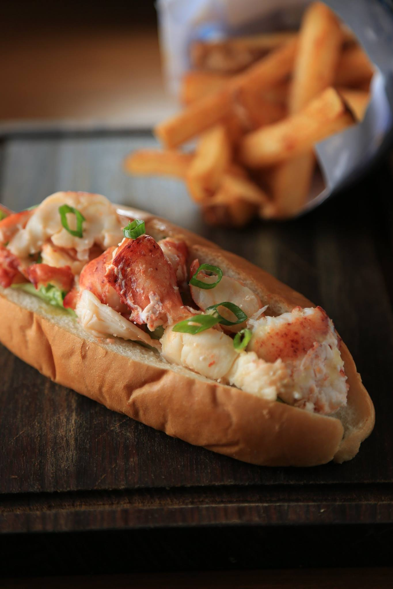 Hong Kong's best lobster rolls – Cull N Pistol