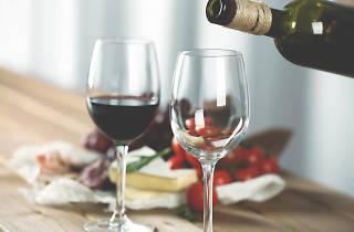 Cicle 'Dilluns de vi i verdures'