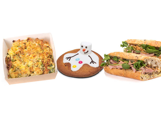 All of Pret's Christmas specials ranked worst to best