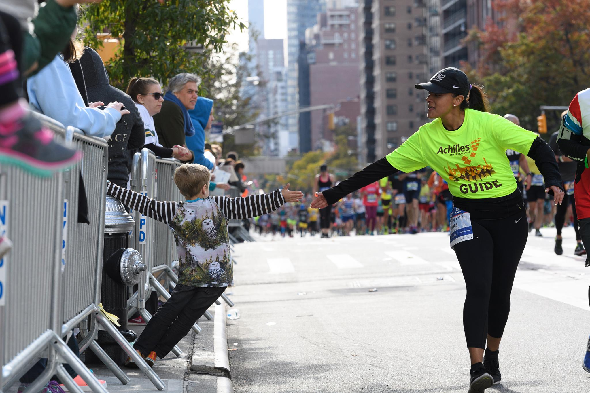 NYC Marathon 2016 photos