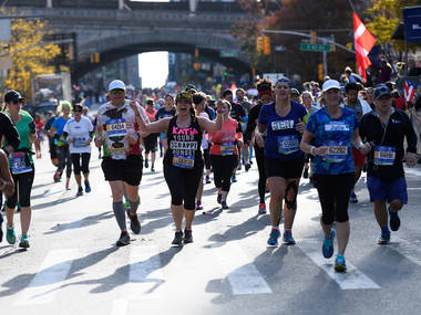 Everything you need to know about the 2019 NYC Marathon