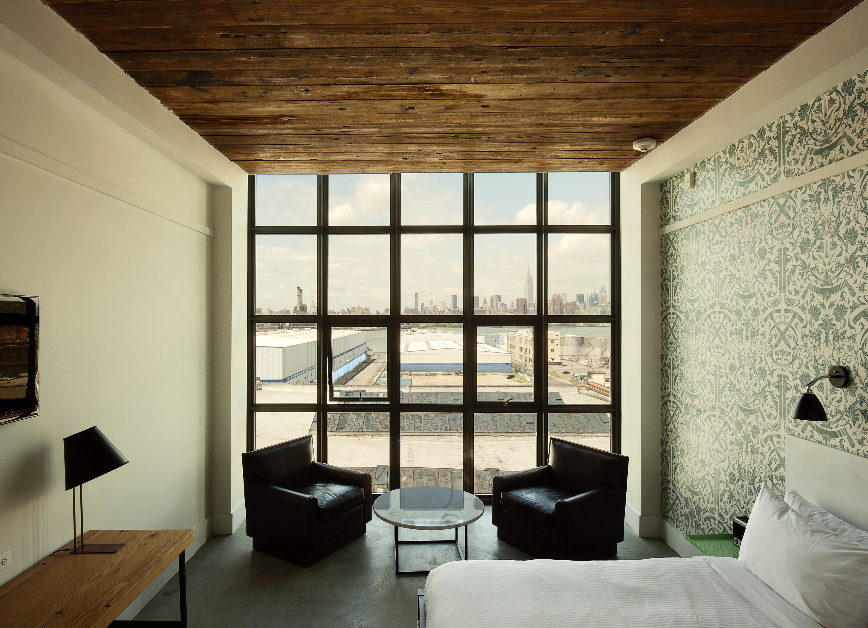 The best hotels in Brooklyn