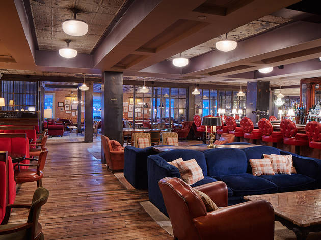 Superior Soho House