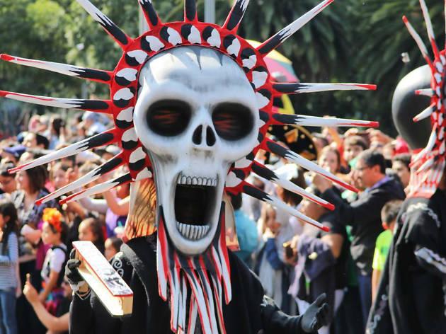 20 fotos de Día de Muertos en Instagram