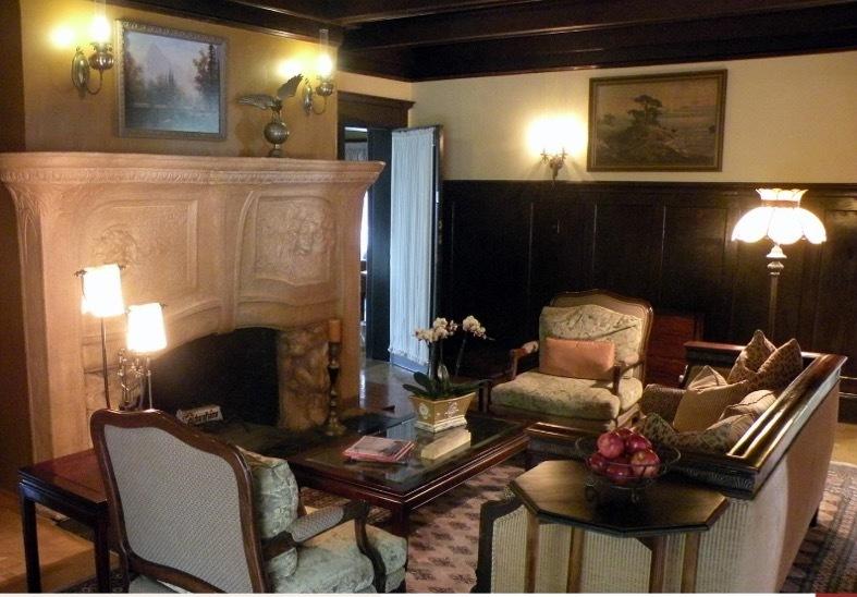 Jackson Court Bed & Breakfast Inn