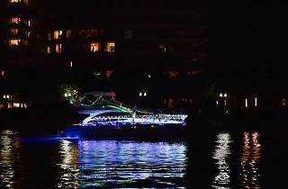 ONE15 Christmas Boat Light Parade