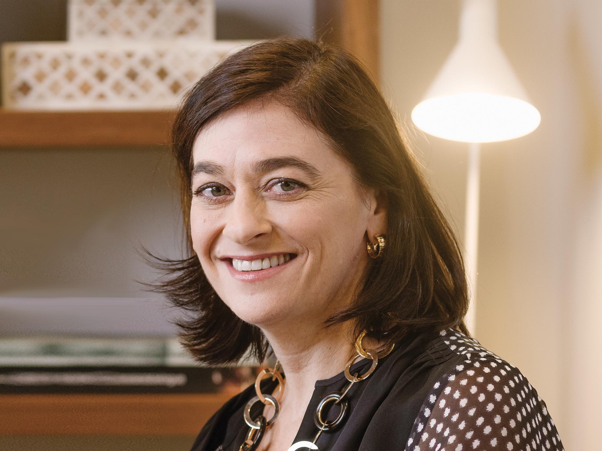 Andrea Fessler