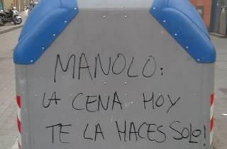 Frases a les parets de Barcelona (1)