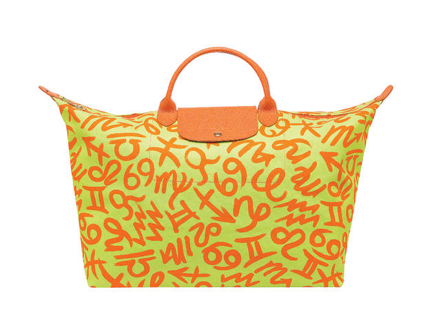 Longchamp - Jeremy Scott Le Pliage Zodiac