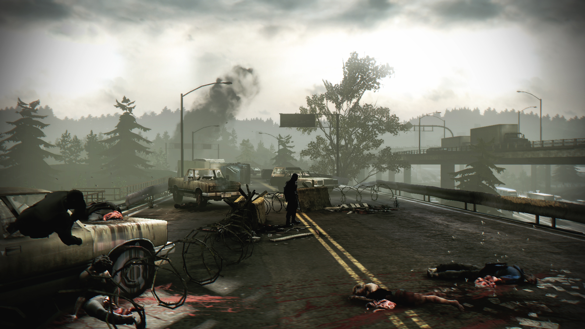 Jogo PS4 Deadlight