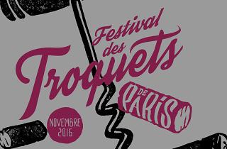 Troquets de Paris festival