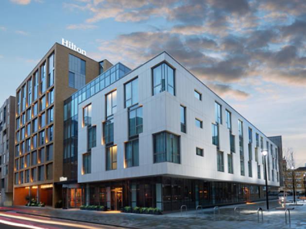 Hilton Hotel Bankside, Time Out London