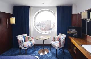 Maritime Hotel (Photograph: Courtesy Annie Schlechter)