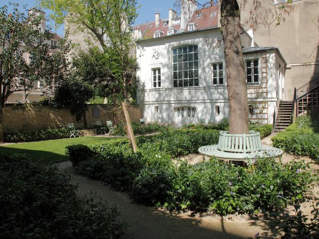 musée eugène delecroix