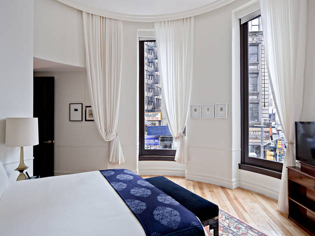 The NoMad Hotel (New York City, New York) 330 Verified Reviews ...