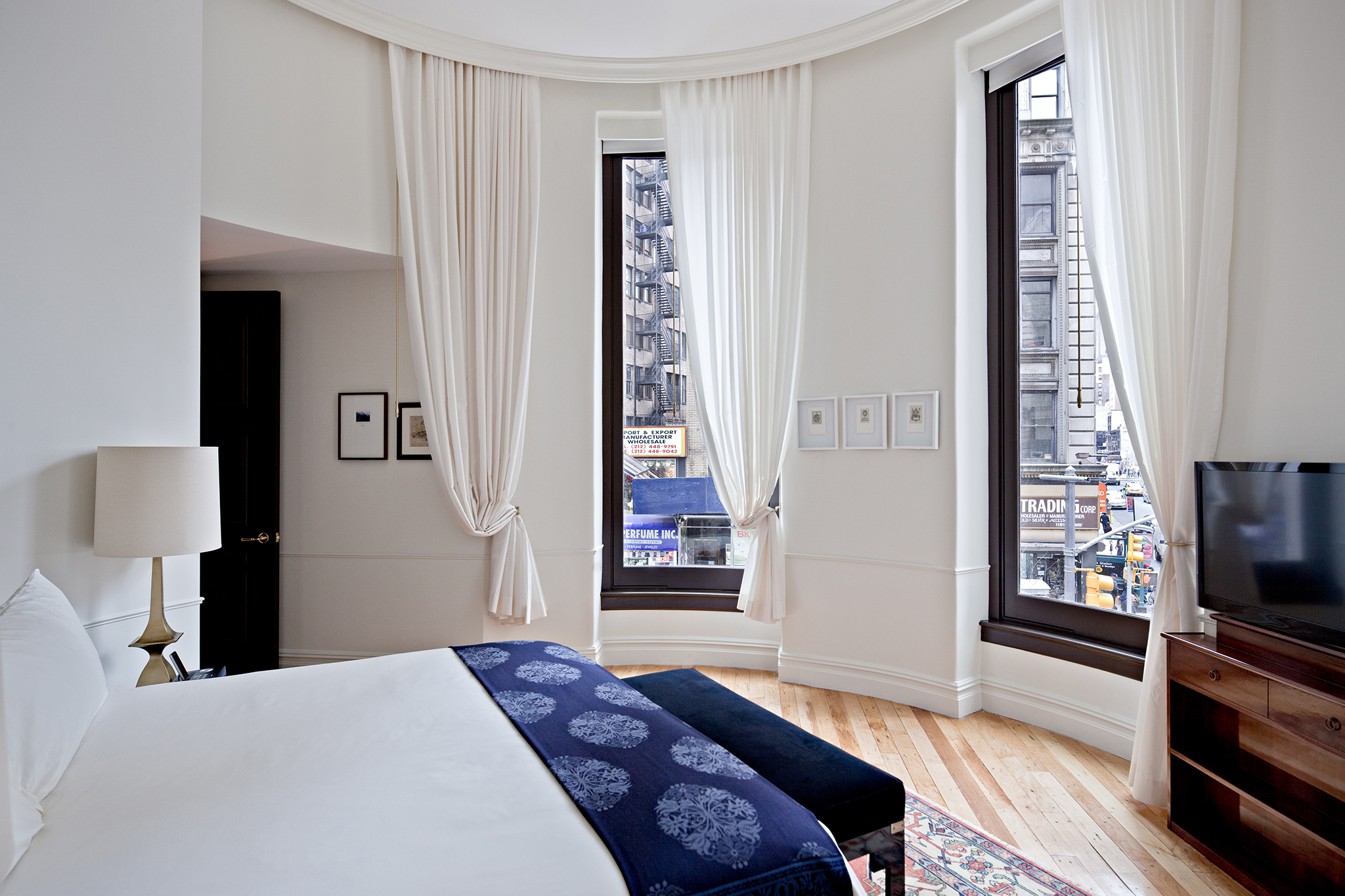 Best Hotels Near Madison Square Garden. 1. NoMad Hotel. NoMad Hotel Nice Look