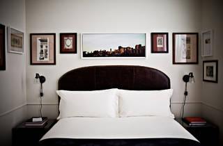 NoMad Hotel (Photograph: Courtesy Benoit Linero)