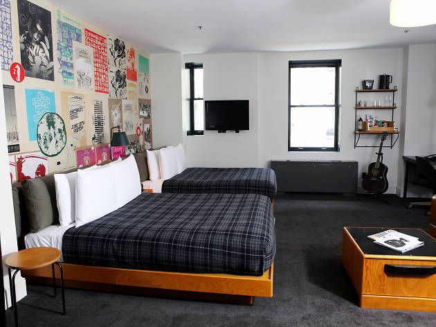 Ace Hotel (Photograph: Courtesy Eric Laignel)