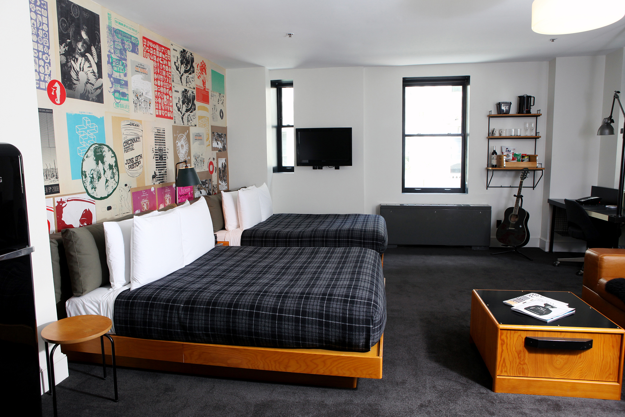 The best budget hotels in NYC