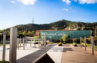 CosmoCaixa