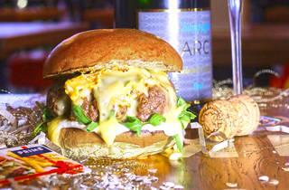Prime Burger Euston